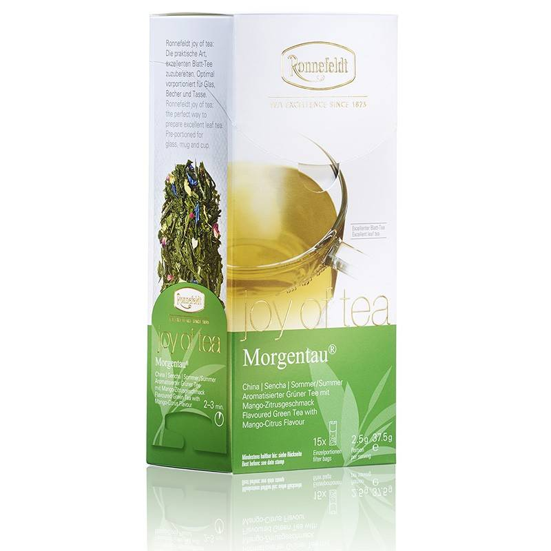 Joy of Tea Morgentau®