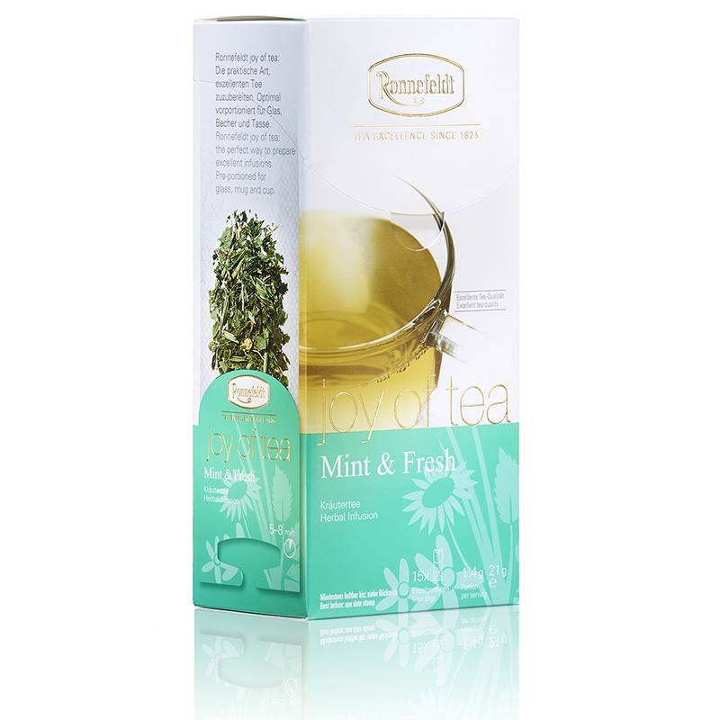 Joy of Tea Mint & Fresh