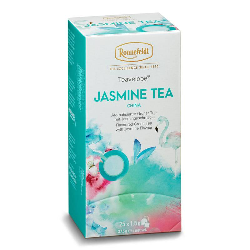 Teavelope® Jasmine Tea NEU