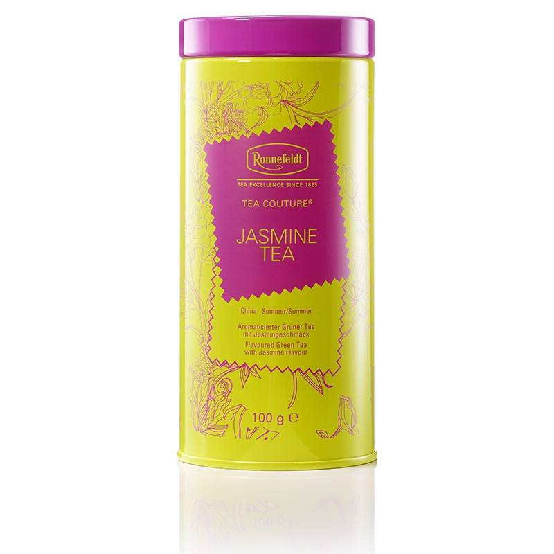 Tea Couture®Jasmine Tea Dose