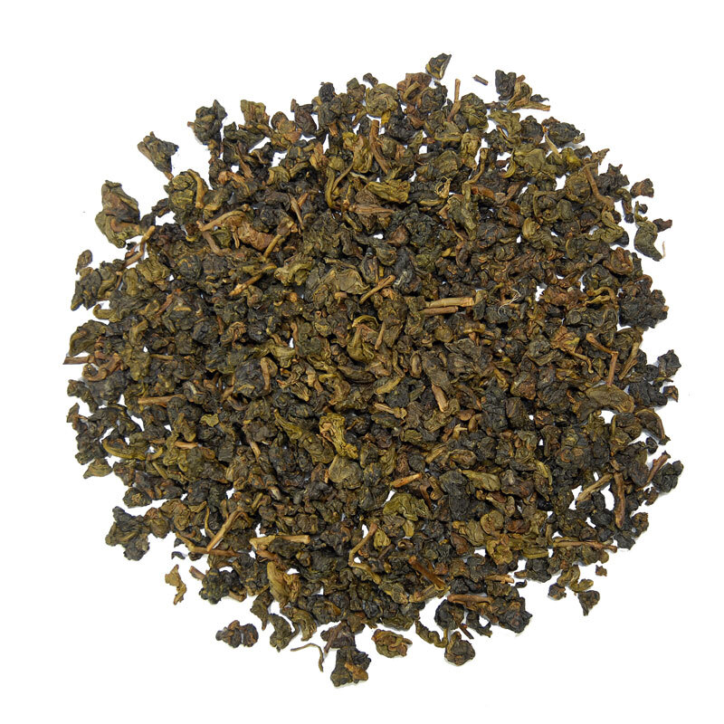 Mae Salong Thai Green Oolong lose