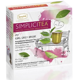 SimpliciTea® My Earl Grey Break
