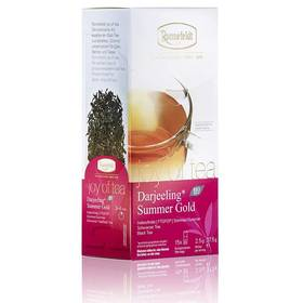 Joy of Tea® Darjeeling* Summer Gold