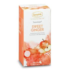 Teavelope® Sweet Ginger