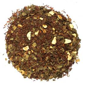Rooibos Orange-Karamell