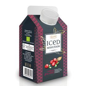 Iced Selection® Cranberry