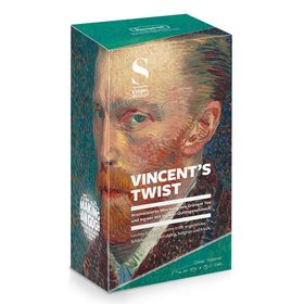 Vincent's Twist- Limited Edition