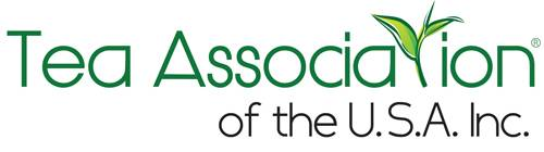 Logo Tea Association of the U.S.A. Inc.