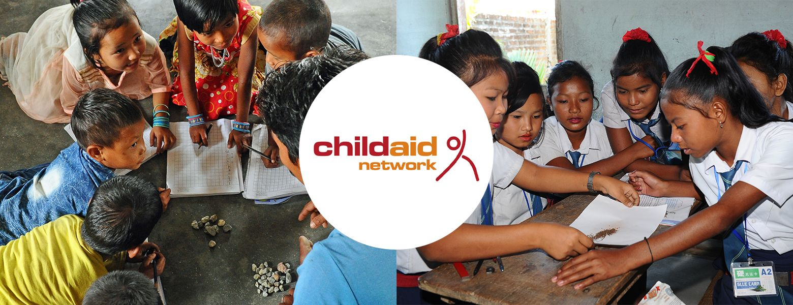 Logo des Chilaid networks