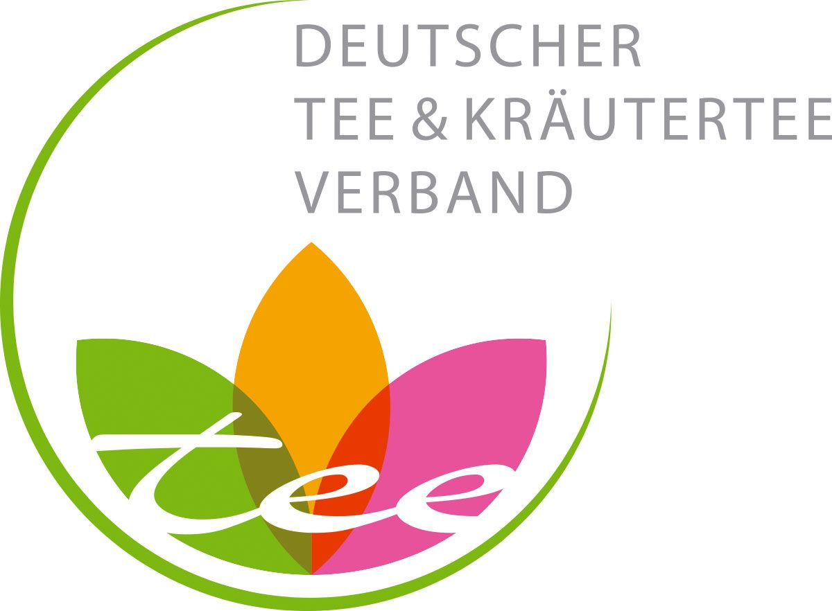 Logo deutscher Teeverband